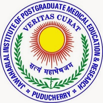 Jawaharlal Institute of Postgraduate Medical Education & Research (JIPMER), Puducherry