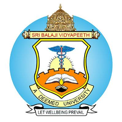 Sri Balaji Vidyapeeth Deemed University