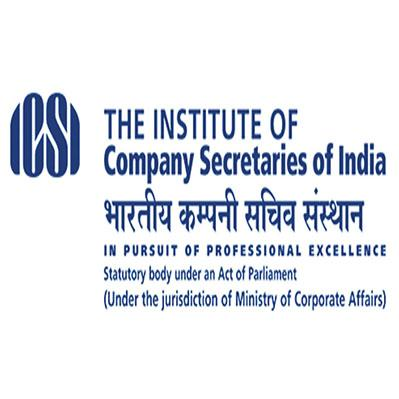 Institute of Company Secretaries of India